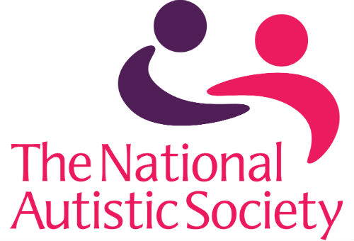 the right ethos national autistic society logo resized